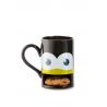 Mug à gateau Monster : Paul le pingouin de la marque Donkey Product sur LaCorbeille.fr