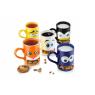 Cookie Cup :Monster : Paul Penguin