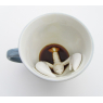 Tasse Dinosaure ou homard de la marque Creature Cups sur LaCorbeille.fr