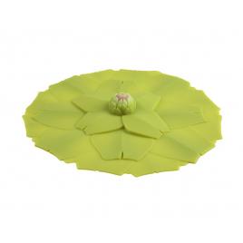 Couvercle hermétique en silicone Artichaut de la marque Charles Viancin sur LaCorbeille.fr