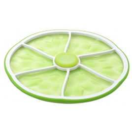 Limon hermetic and stockable Lid