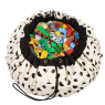 Toys bag / Play mat Play & Go Panda