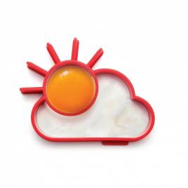 Moule pour œuf sur le plat SUNNYSIDE