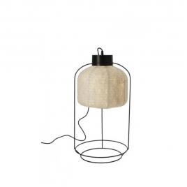 Lampe Cage d'Arik Levy pour Forestier sur LaCorbeille.fr