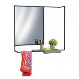 Miroir et tablette ROMI