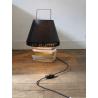 Set of 2 Medium Abatladeur lamps