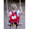 Backpack Petit Chaperon Rouge