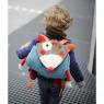 Backpack Clown Magic Circus