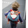 Grand sac à dos clown - Magic Circus de la marque Ebulobo sur LaCorbeille.fr