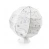 My first Globe : mappemonde à colorier de la marque Donkey Product sur LaCorbeille.fr