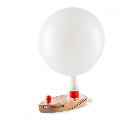 Bateau Ballon Booster 66 de la marque Donkey Product sur LaCorbeille.fr