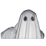 "Towel ""Ghost"""
