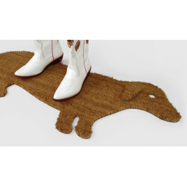 Paillasson Good Dog de la marque Atypyk sur LaCorbeille.fr
