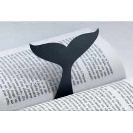 Marque-page Baleine de la marque Atypyk sur LaCorbeille.fr