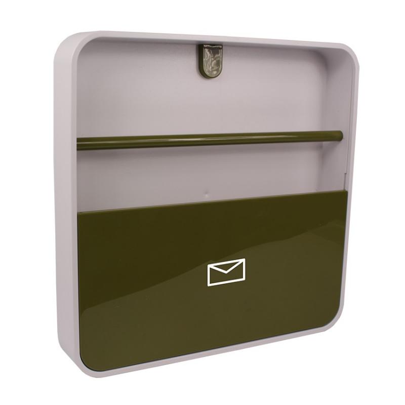 porte document mural lacorbeille fr. Black Bedroom Furniture Sets. Home Design Ideas