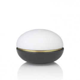Lampe à poser Macaron de la marque Lucie Kaas sur LaCorbeille.fr