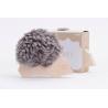 Pompon Hedgehog Hary