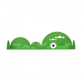 Shelf Crocoldile