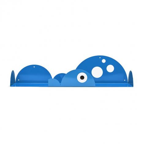Etagère Poisson de la marque Bleu Carmin sur LaCorbeille.fr