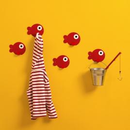 Fish Hanger