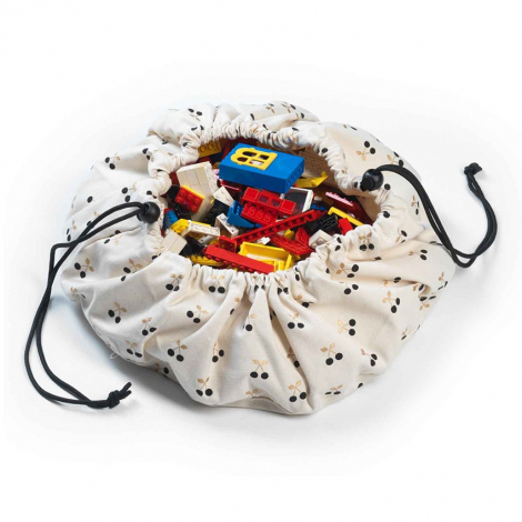 Toys bag Cherry