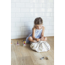 Petit sac de rangement Eclairs de la marque Play & Go sur LaCorbeille.fr