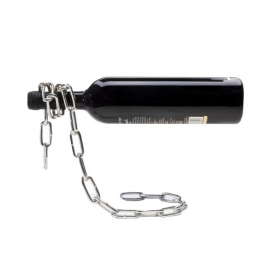 "Bottle holder ""Chain"""