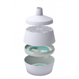 BABEL Make - set of salad bowls
