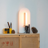 Applique / Lampe à poser Cavallo de la marque Diamantini et Domeniconi sur LaCorbeille.fr