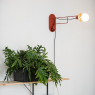 """Desk and wall ambient light """"Teda"""""""