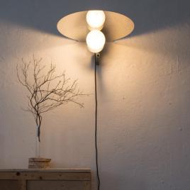 """Applique / Lampe à poser """"Re"""" de la marque Diamantini & Domeniconi sur LaCorbeille.fr"""