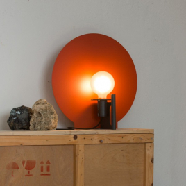 "Desk and wall ambient light ""Cavallo"""
