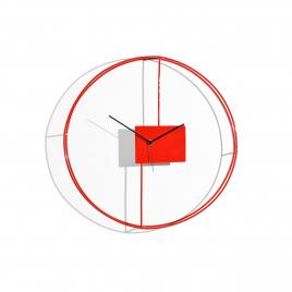 """Clock """"Prima O Poi"""""""