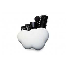 Etagère / cache-pot Cloud de la marque Qualy sur LaCorbeille.fr