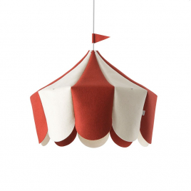 "Pendant Light ""Circus"""