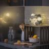 Premium light garland by La Case de Cousin Paul