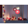 Premium light garland by La Case de Cousin Paul