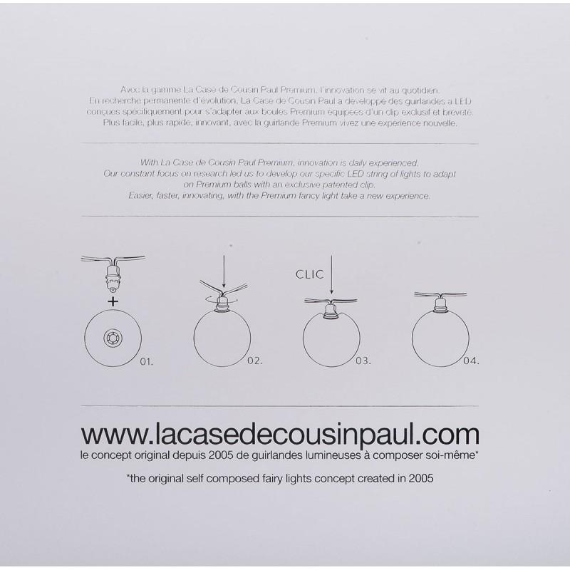 le case de cousin paul interesting la case de cousin paul premium lyskde lightchain theolonious. Black Bedroom Furniture Sets. Home Design Ideas