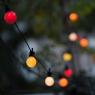 """""""Guinguette"""" outdoor light garland by La Case de Cousin Paul"""