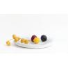 Centre table Canova - grand modèle - Design Constance Guisset pour Moustache sur LaCorbeille.fr