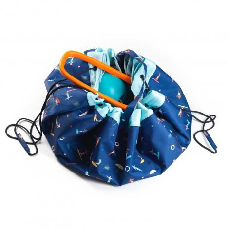 Toys bag / Play mat waterproof SURF