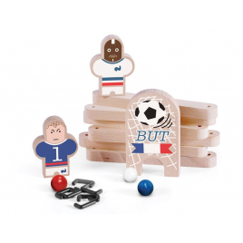 Rouletabille Football BOX