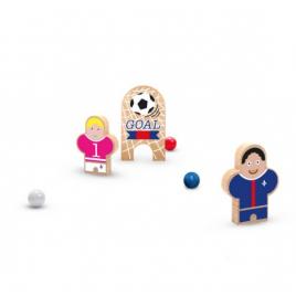 Rouletabille Football Team CLUB