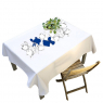 Tablecloth Fishes 230x140cm - special price 15% discount