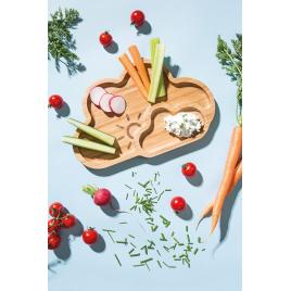 Plate / Board ELLI