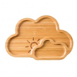 Assiette / Plateau Cloud Ninte