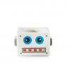 Coquetier Robot E2-G2 de la marque Donkey Product sur LaCorbeille.fr
