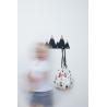 Petit sac de rangement Espace de la marque Play & Go sur le site LaCorbeille.fr