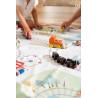 Sac / Tapis de jeu Circuit de train de la marque Play and Go sur LaCorbeille.fr