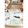 Toys bag / Play mat Play & Go Train Circuit